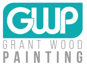 gwp grant wood painting logo
