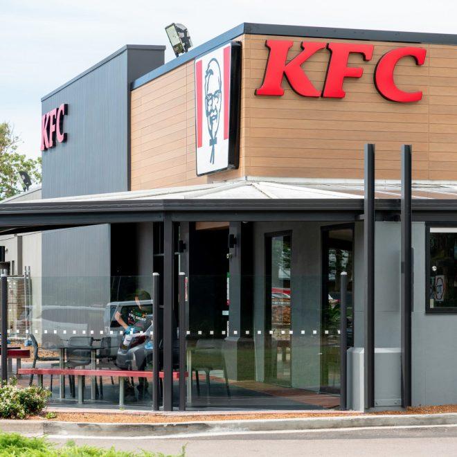 KFC Raymond Terrace-18