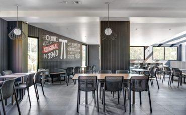 KFC Raymond Terrace