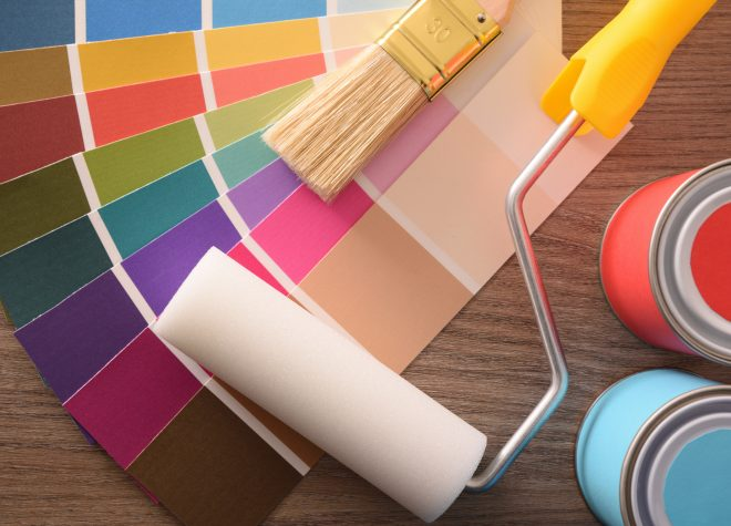 newcastle paint colour consulting